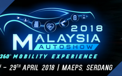 2018 Malaysia Auto Show