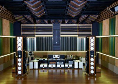 AudioRoom 16